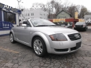 2003 Audi TT Base Convertible 2-Door 1.8