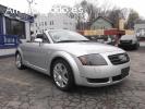 2003 Audi TT Base Convertible 2-Door 1.8