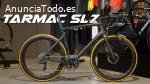 2021 Specialized S-Works Tarmac SL7