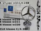 Estrellas originjales para Mercedes