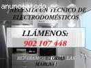 Servicio Tecnico Huelva Aeg 902108854