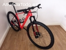 29er Especializada de Epic FSR S-Work