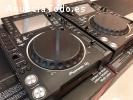 2xPIONEER CDJ-2000NXS2 y DJM-900NXS2
