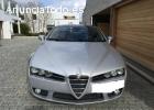 Alpha Romeo Brera