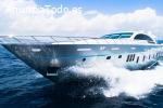 Alquiler de Barcos, Yates en Ibiza