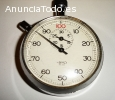 Antiguo Cronometro marca HERMO suisse