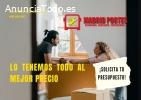 ANUNCIOS: MINIMUDANZAS URGENTES MADRID