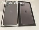 Apple iPhone 11 Pro 64GB  €400,iPhone 11