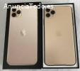 Apple iPhone 11 Pro 64GB por $600