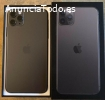 Apple iPhone 11 Pro Max $550 y iPhone 11