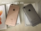 Apple iPhone 6s 16 GB oro rosa...€460