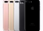 Apple iPhone 7 &6S Plus,Samsung Galaxy S