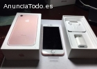 Apple Iphone 7 Plus de 256 GB