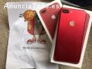 Apple iPhone 7 Plus (PRODUCT) ROJO 256GB