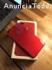 Apple iPhone 7 Plus (PRODUCT) ROJO 256GB