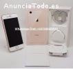 Apple iPhone 8 - €380,iPhone 8 Plus €400