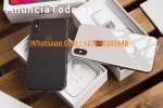 Apple iPhone X - €445 y iPhone 8 - €370