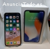 Apple iPhone X 64 GB is for €430 euro
