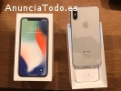 Apple iPhone X 64GB per 400  EUR e  iPho