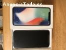 Apple iPhone X/iPhone 8 256GB