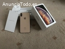 Apple iPhone Xs €400 iPhone Xs Max €430