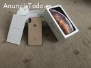 Apple iPhone XS 64GB €400 iPhone XS Max