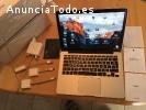 Apple Macbook Air / Macbook Pro / MSI GE