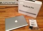 Apple MacBook Pro MD101LL / sellado un 1