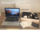 Apple MacBook Pro Retina 15,4 i7-2.3GHz