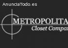 Armarios Empotrados a Medida en Madrid