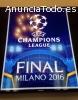 Atlético Madrid vs Real Madrid entradas
