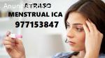 Atraso Menstrual en ICA 977153847