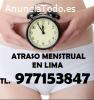 Atraso Menstrual PRO 977153847