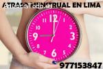 Atraso Menstrual Puente Piedra 977153847