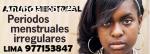 Atraso Menstrual Ventanilla 977153847