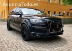 Audi Q7 3.0 TFSI S LIne quattro