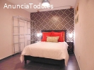 BEAUTIFUL ROOMS FOR RENT