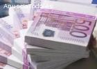 Becas préstamo y crédito en efectivo ent