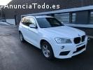 BMW X3 XDRIVE 2.0-184 D 2012