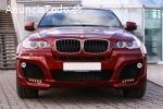 BMW X6 xDrive35d *LUMMA*