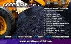 BREA INDUSTRIAL/ASFALTOS RC-250