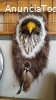 cabeza de Aguila decorativa