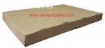 Caja de carton para pizza 60x40