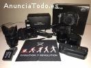 Cámara digital sin cámara Fujifilm X-T1