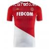 Camiseta AS Monaco baratas casa 2020