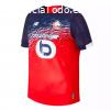 Camiseta de Lille OSC casa 2020