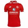 Camiseta FSV Mainz 05 baratas casa 2020