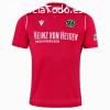 Camiseta Hannover 96 2020 casa baratas
