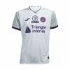 Camiseta Toulouse FC lejos 2020