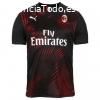 Camisetas AC Milan Tercera  2019 2020